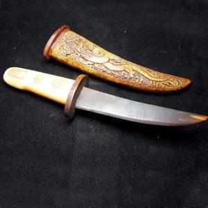 چاقو عاج فیل