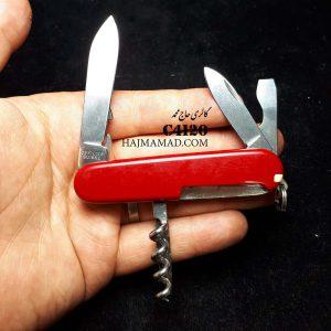 چاقو سوئیسی قدیمی